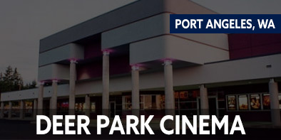 Deer Park Cinema - Port Angeles, WA